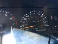 Picture of 1990 Toyota 4Runner 4 Dr SR5 V6 4WD SUV, interior
