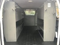 Picture of 2009 Chevrolet Express Cargo G3500, interior