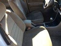 Picture of 1994 Nissan Altima GLE, interior