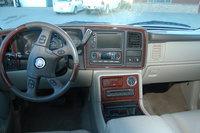 Picture of 2006 Cadillac Escalade 4dr SUV AWD, interior