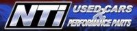 NTI Used Cars logo
