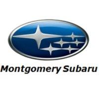 Montgomery Subaru logo