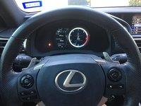 Picture of 2016 Lexus IS 350 Base, interior