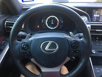 Picture of 2016 Lexus IS 350 Base