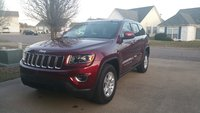 Picture of 2016 Jeep Grand Cherokee Laredo, exterior