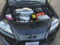 Picture of 2014 Lexus ES 300h FWD, engine, gallery_worthy