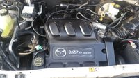 Picture of 2001 Mazda Tribute ES V6 4WD, engine
