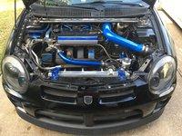 Picture of 2005 Dodge Neon 4 Dr SE Sedan, engine, gallery_worthy