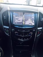 Picture of 2014 Cadillac ATS 2.0T Luxury, interior