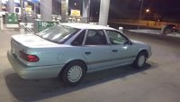 Picture of 1992 Ford Taurus L, exterior