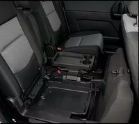 Picture of 2006 Mazda MAZDA5 Touring, interior