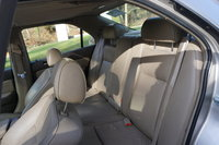 Picture of 1997 Acura RL 3.5L, interior