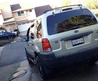 Picture of 2006 Ford Escape XLT Sport 4WD, exterior