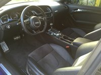 Picture of 2013 Audi RS 5 quattro Coupe AWD, interior, gallery_worthy