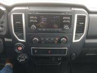 Picture of 2016 Nissan Titan XD S Crew Cab 4WD, interior