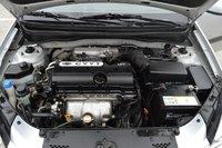 Picture of 2008 Kia Rio LX, engine
