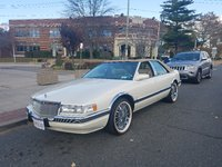 Picture of 1993 Cadillac Seville STS, exterior