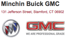 Minchin Buick Gmc Stamford Ct Read Consumer Reviews Browse Used And New Cars For Sale