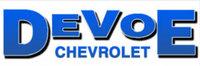 DeVoe Chevrolet logo