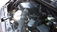 Picture of 2001 Toyota RAV4 Base, engine
