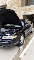 Picture of 2001 Buick Regal GS, engine