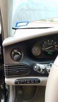 Picture of 2001 Buick Regal GS, interior