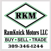 RamKnick Motors LLC logo