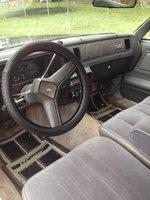 Picture of 1984 Chevrolet El Camino Base, interior