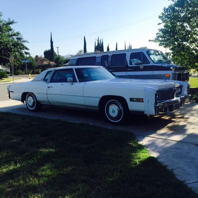 Cargurus Car Value: 1977 Cadillac Eldorado