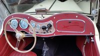 Picture of 1950 MG TD, interior, gallery_worthy