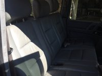 Picture of 2003 Mercedes-Benz G-Class G 500, interior