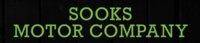 Sooks Motor Company logo