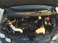 Picture of 2014 Chevrolet Sonic RS Hatchback, engine