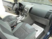 Picture of 2007 Nissan Sentra Base, interior