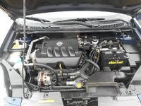 Picture of 2007 Nissan Sentra Base, engine