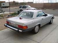 Picture of 1986 Mercedes-Benz SL-Class 500SL, exterior, gallery_worthy