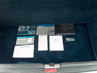 Picture of 1986 Mercedes-Benz SL-Class 500SL, interior, gallery_worthy