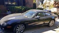 Picture of 2004 Jaguar XK-Series XKR, exterior