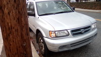 Picture of 2000 Honda Passport 4 Dr EX 4WD SUV, exterior