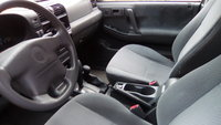 Picture of 2000 Honda Passport 4 Dr EX 4WD SUV, interior