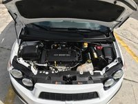 Picture of 2014 Chevrolet Sonic LS, engine