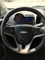 Picture of 2014 Chevrolet Sonic LS, interior