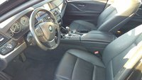 Picture of 2015 BMW 5 Series 528i, interior
