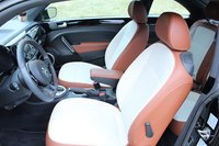 Picture of 2015 Volkswagen Beetle 1.8T, interior, gallery_worthy