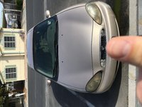 Picture of 1999 Mercury Sable 4 Dr GS Sedan, exterior, gallery_worthy