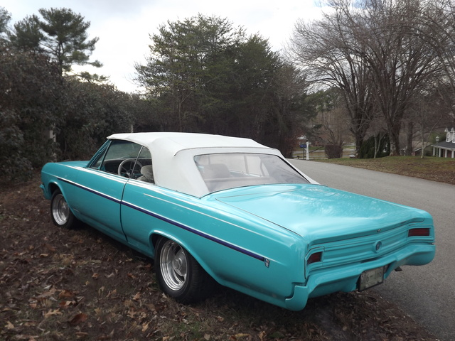 Picture of 1965 Buick Skylark