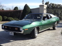 Picture of 1973 AMC Javelin, exterior