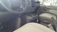 Picture of 2015 Chevrolet Express Cargo 2500, interior
