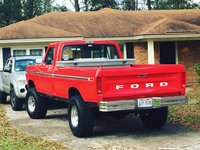 1979 Ford F-150 Picture Gallery