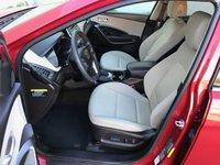 Picture of 2017 Hyundai Santa Fe SE, interior